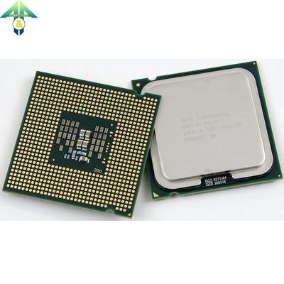 S-775 Core 2 Quad Q9500