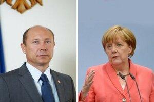 Стрелец будет просить у Меркель освободить Влада Филата