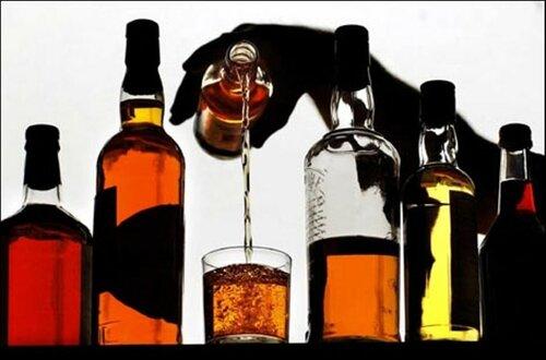Ученые рассказали о влиянии алкоголя на печень