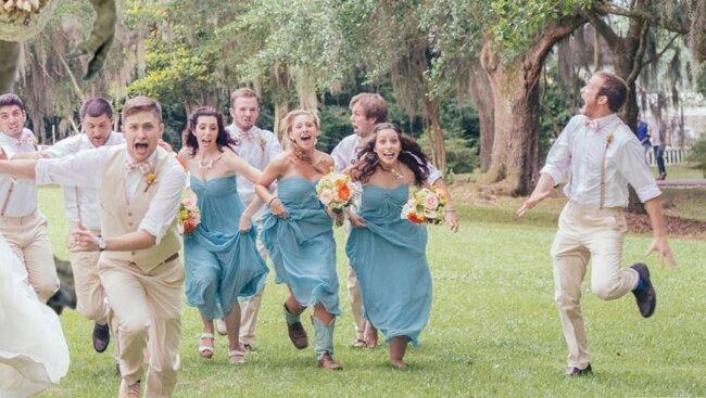 дино-свадьба 5