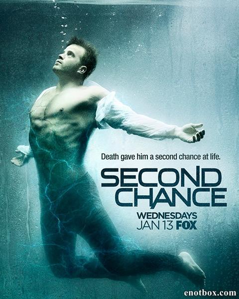 Второй шанс / Second Chance - Сезон 1, Серии 1-3 (13) [2016, WEB-DLRip   WEB-DL 1080p] (Baibako)