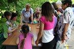 Праздник двора, посвященный Международному дню защиты детей