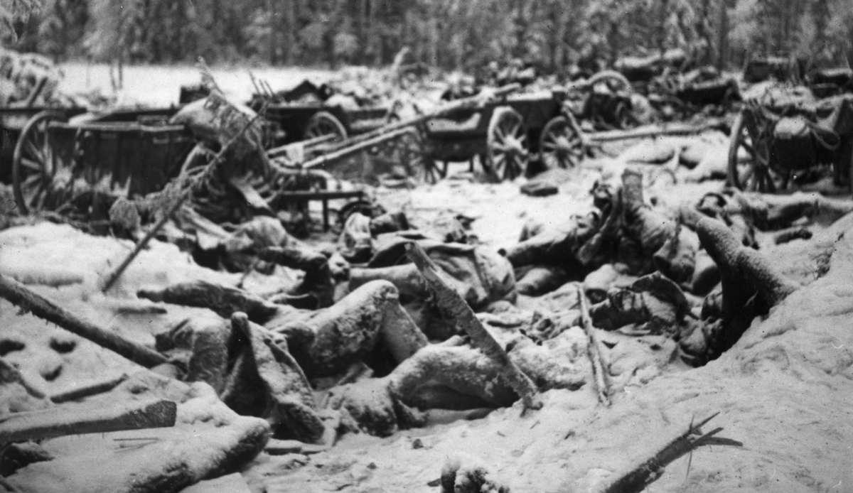 В советско-финской войне переверткин командовал лыжным батальоном
