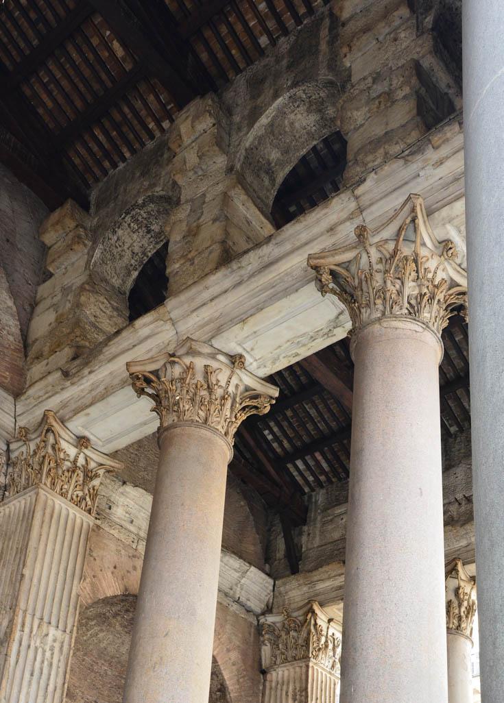 Пантеон, Рим
