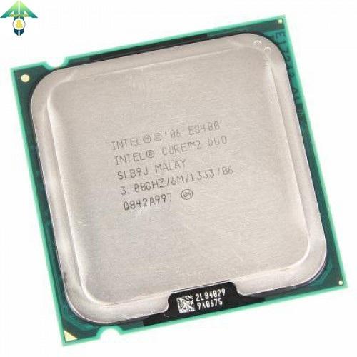 S-775 Core 2 Duo E8400