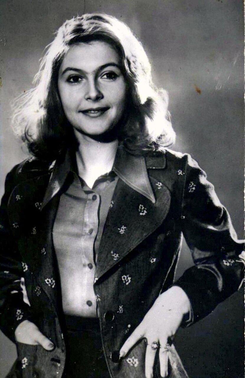 Нина Маслова, Актёры Советского кино, Коллекция открыток