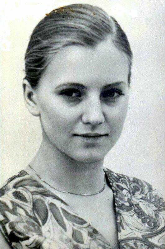 Татьяна Бедова, Актёры Советского кино, коллекция открыток