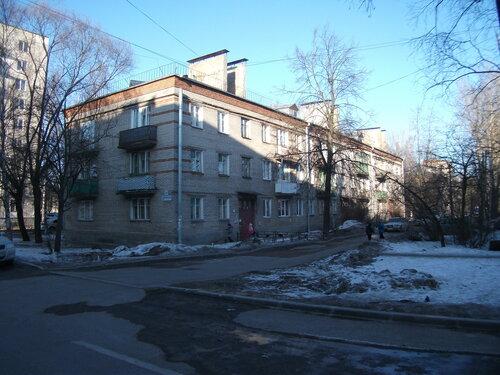 2-я Комсомольская ул. 44