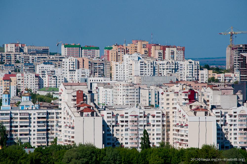 Белгород в деталях