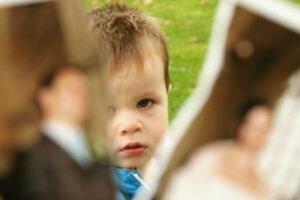 В Приморье из-за конфликта родителей страдает пятилетний ребенок