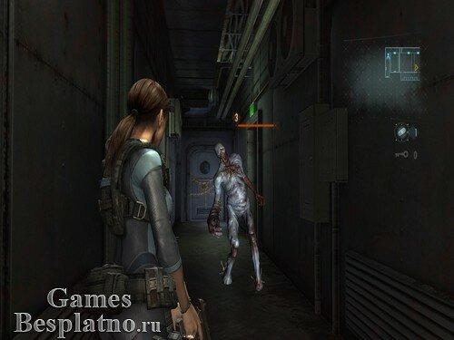 Resident Evil: Revelations / Обитель зла: Откровения
