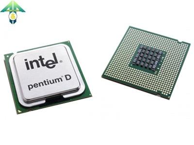 S-775 Pentium D 940