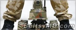 Великобритания планирует разработать роботов-убийц