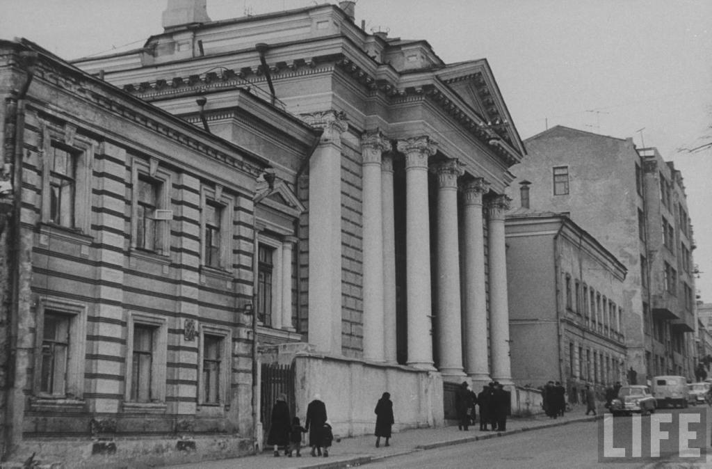 Евреи в СССР в 1959 году