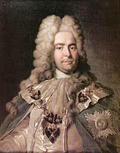 Павел Иванович Ягужинский