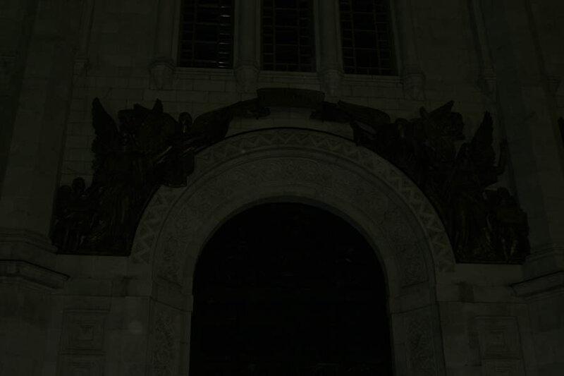6. На холмах Грузии лежит ночная мгла