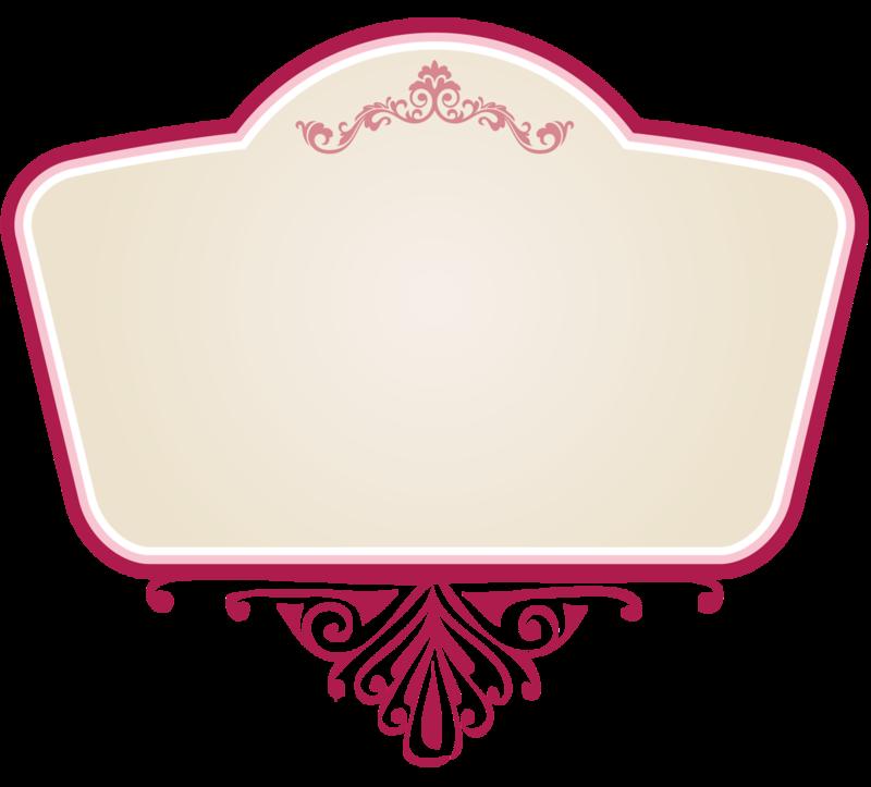Клипарт орнамент на прозрачном фоне