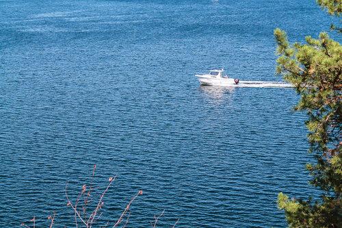 Яхты наУвильдах