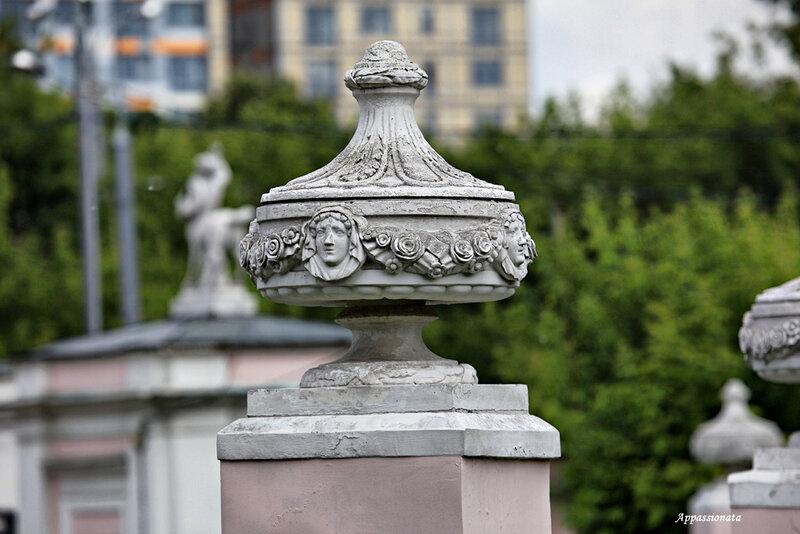 Москва. Останкино