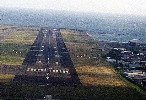 ТОП 30 Самые опасные аэропорты мира (фото 3)