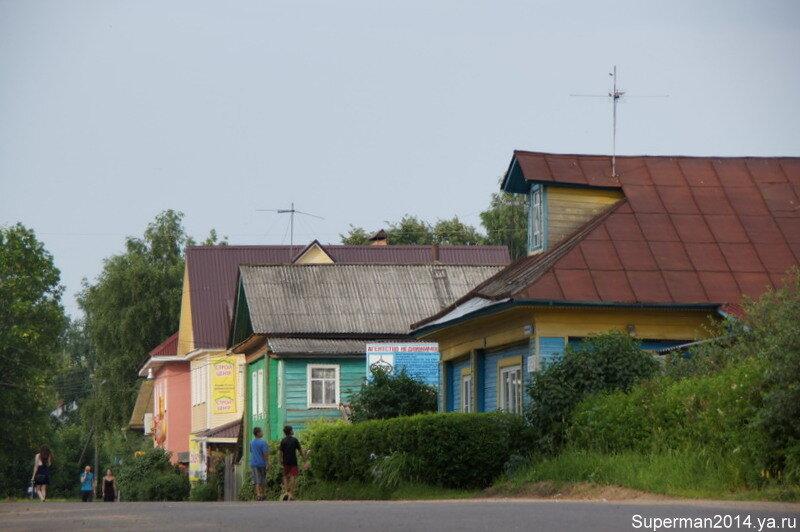 Некрасовское