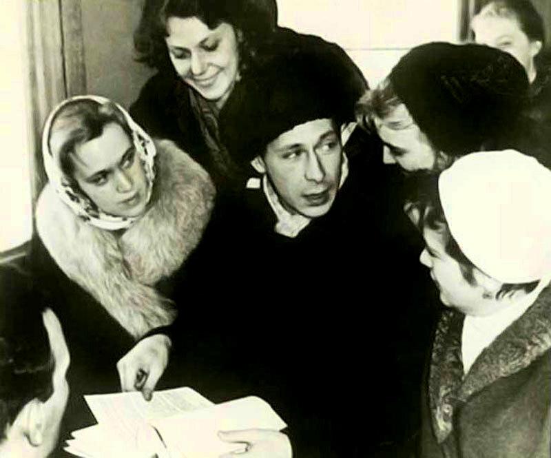 Лилия Толмачева