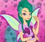 Аватары winx club +аниме в Sweet-shop аватары. 2 часть