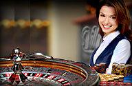 Игра рулетка с живыми крупье говорящими на русском языке