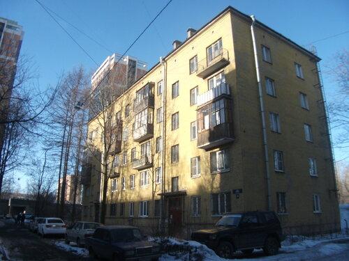 ул. Седова 28