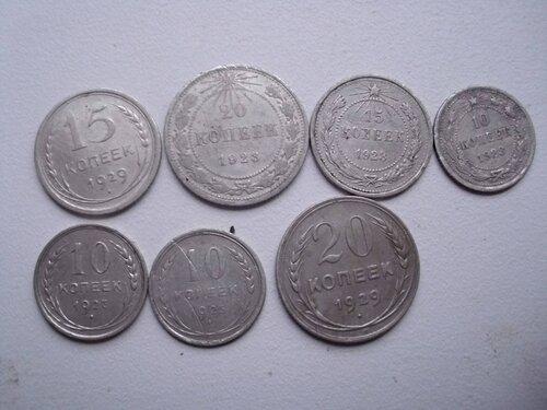 Что такое - Билон, билонная монета