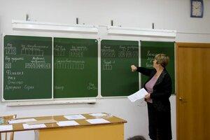 В Приморье начались Единые государственные экзамены