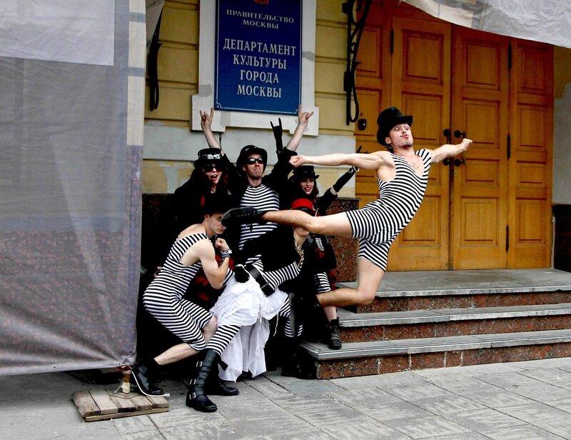 """""""Яркие люди""""-2013"""