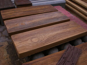 изготовление бетонных изделий, бетонные изделия, распалубка
