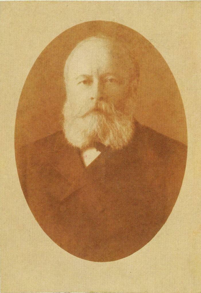 В.В.Марковников