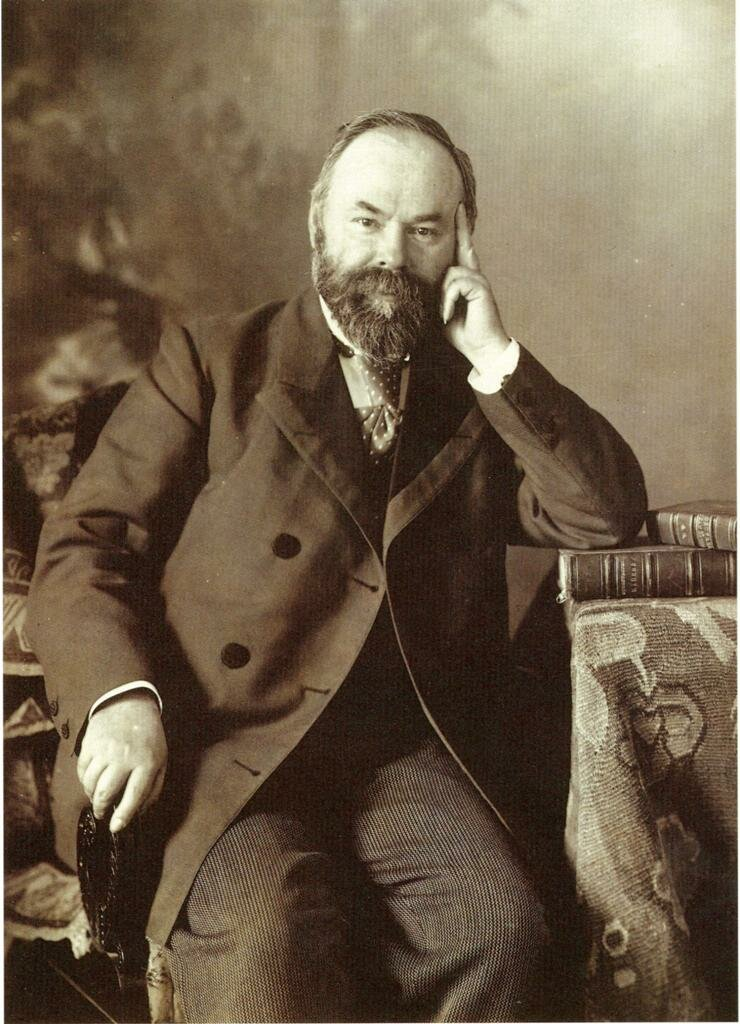 П.И.Щукин