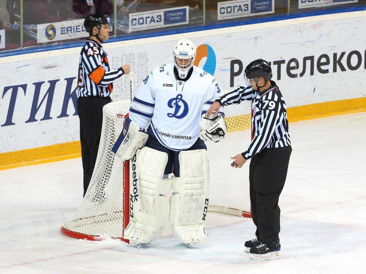 75Металлург - Динамо Москва 28.12.2015