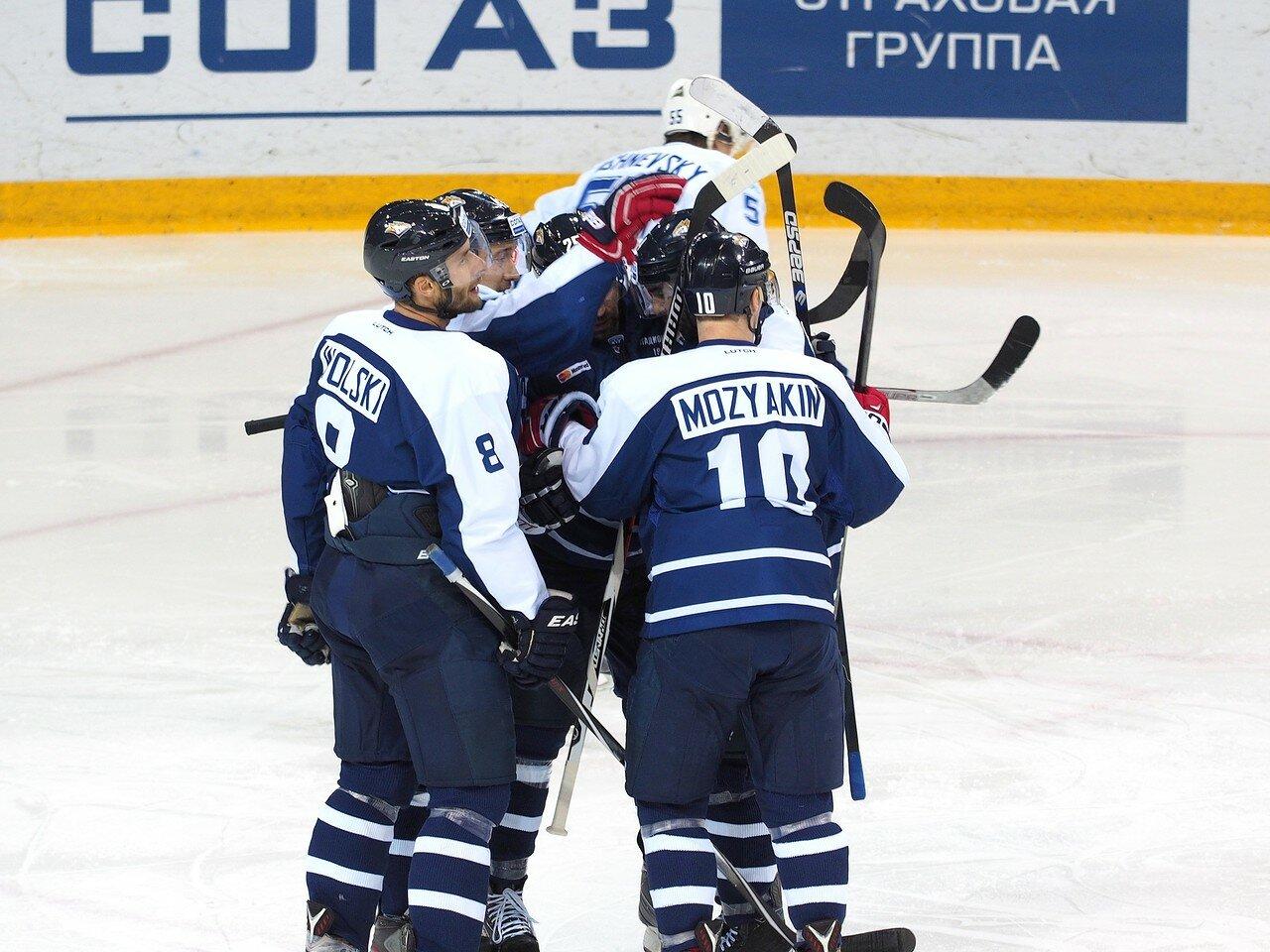 97Металлург - Динамо Москва 28.12.2015