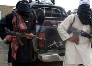 Нападение на военных в Пакистане: 20 погибших и 30 раненых