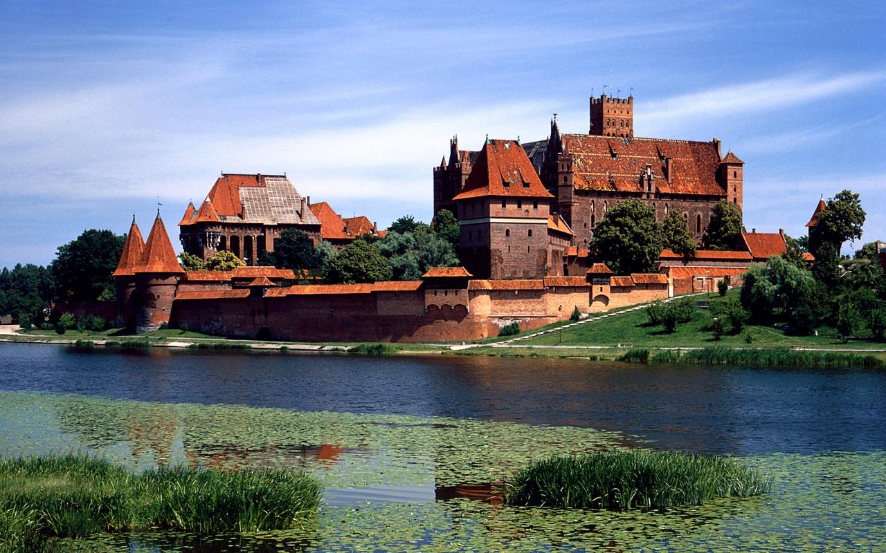 Zamek krzyżacki w Malborku, Malbork (Malbork Castle, Malbork)