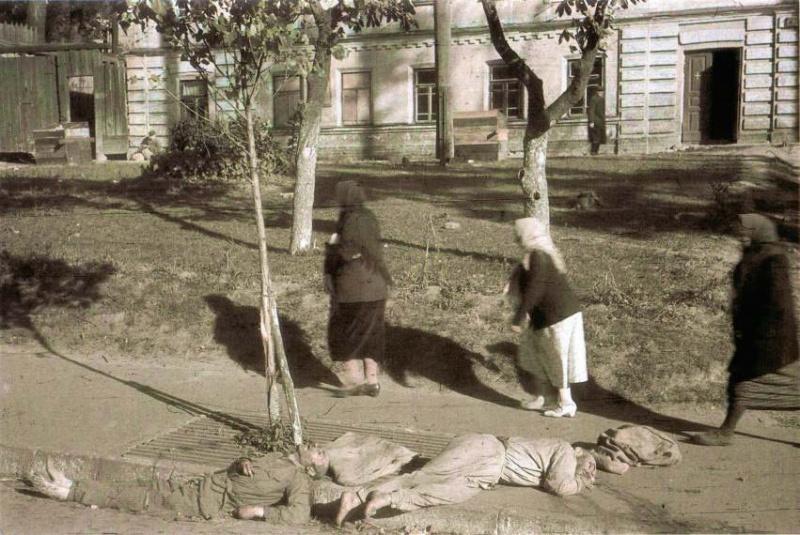 Принуждение пленных фото 7 фотография