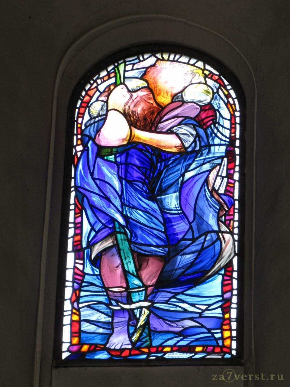 Церковь Святого Серватия, Маастрихт, Нидерланды