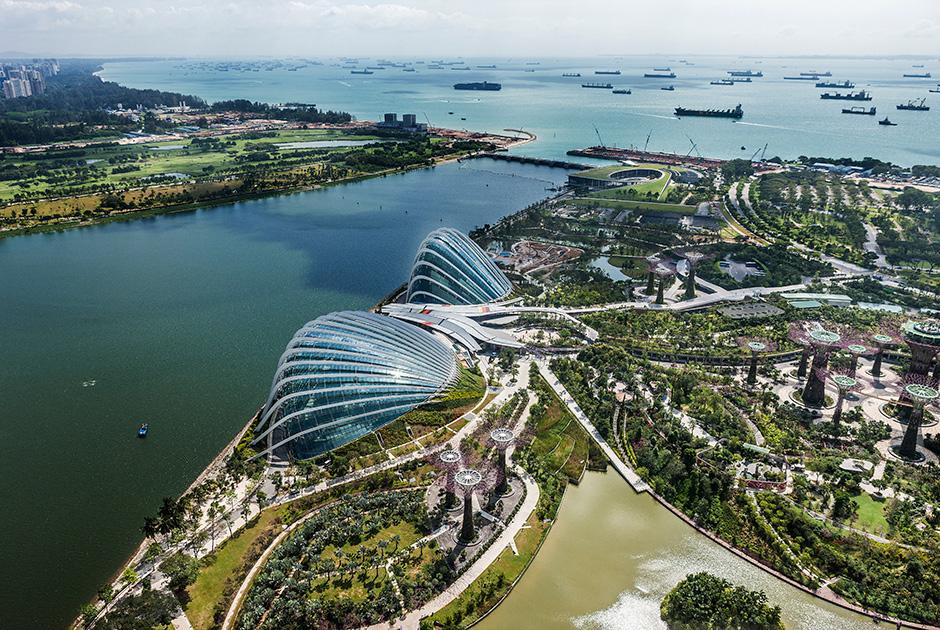Сингапур: как живется в стране, признанной лучшей для иностранцев 0 145d72 3234d73a orig