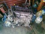 Двигатель 4G93 GDI на Mitsubishi