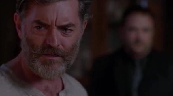 Первенец (эпизод 9.11)