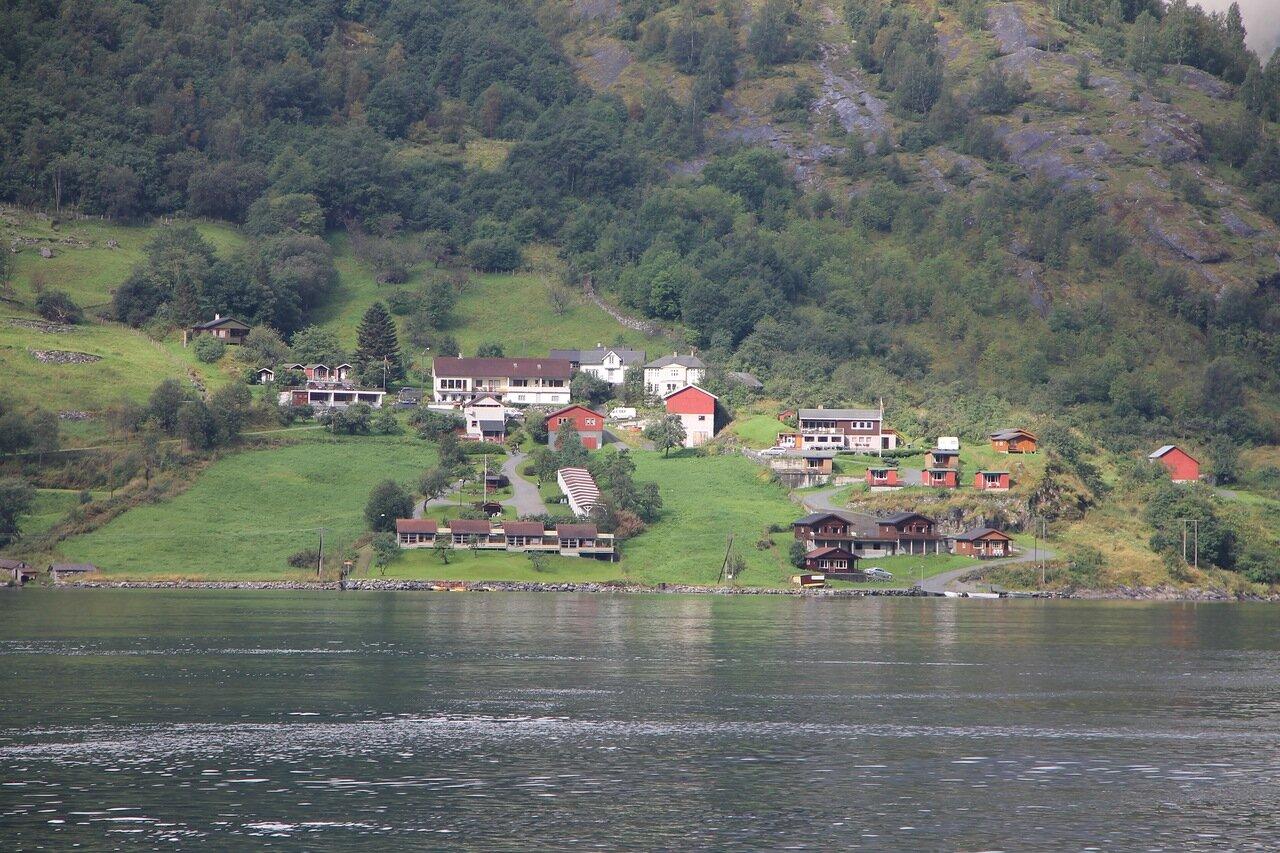 Halong, Geirangerfjord