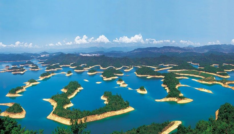 Округ Яншо, провинция Гуанси