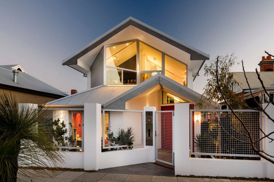 Интерьер дизайн дом снаружи