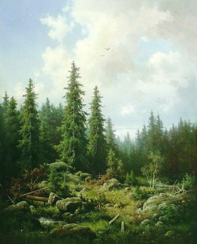 Мещерский Арсений Иванович