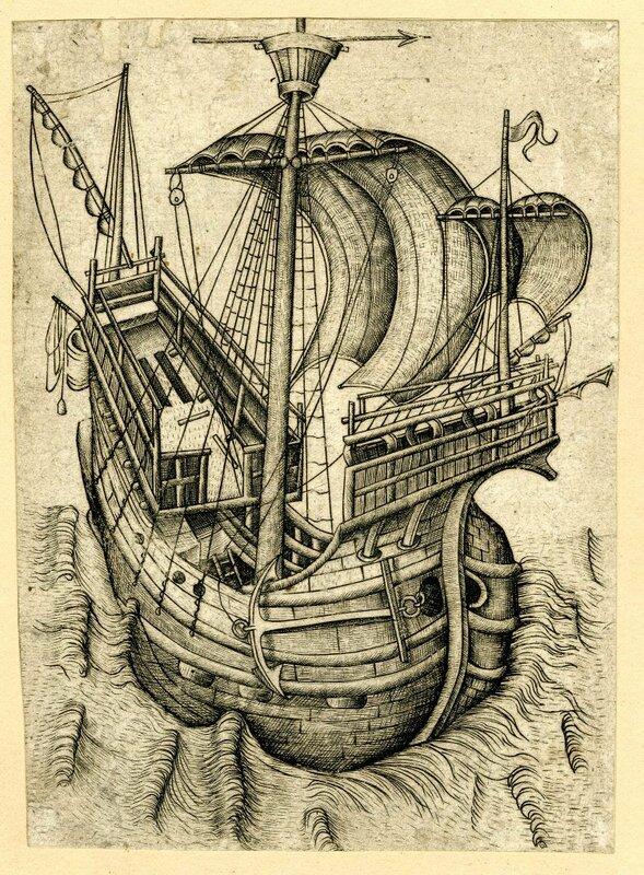 масть картинки старинных карт кораблей гастробара