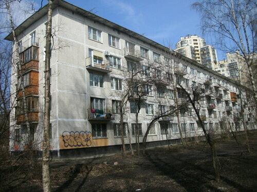 Ланское шоссе 12к3